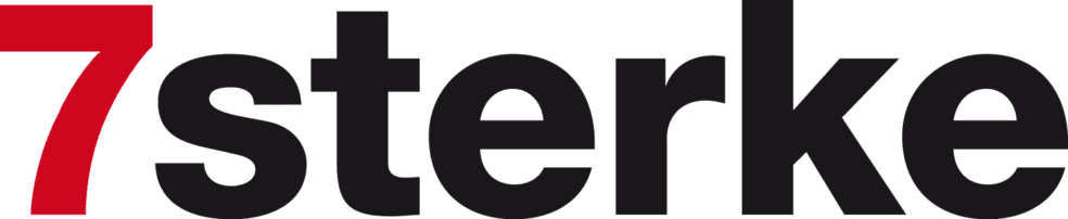 7Sterke logo