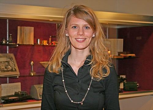 Rita Braziunaite