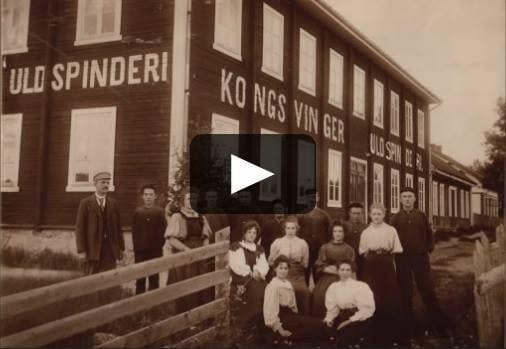 Se næringslivet som Kongsvinger-regionen har fostret.